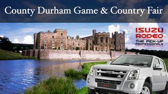 County Durham Game and Country Fair