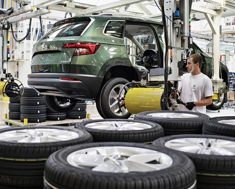 Skoda to build new European factory to meet demand