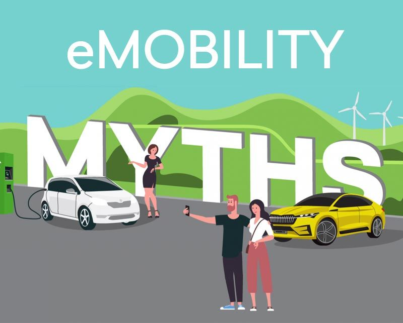 8 Biggest Myths About Electric Motoring