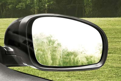 Skoda Fabia - Heated Door Mirrors